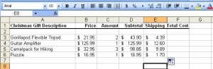 excel4